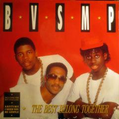 B.V.S.M.P. ‎– The Best Belong Together