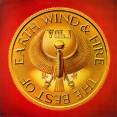 Earth, Wind & Fire ‎– The Best Of Earth Wind & Fire Vol. I