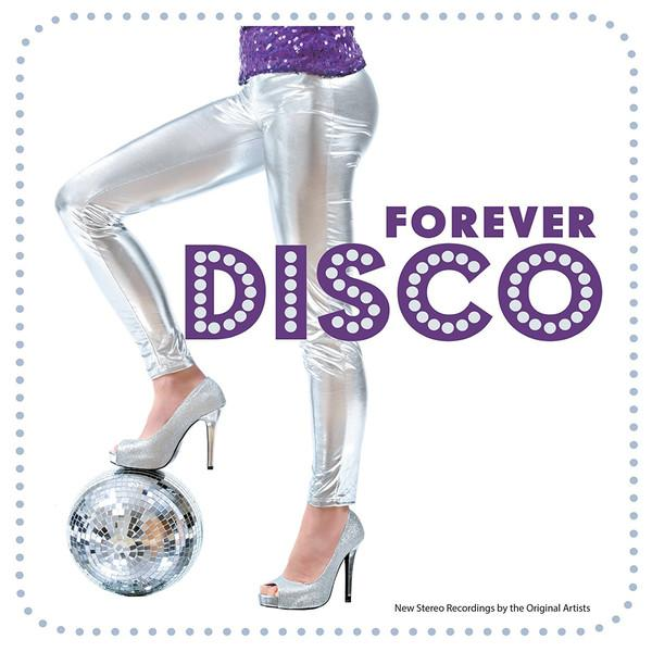 Various ‎– Forever Disco
