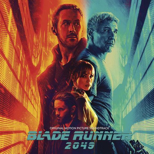 Blade Runner 2049 (Original Soundtrack)  150 Gram