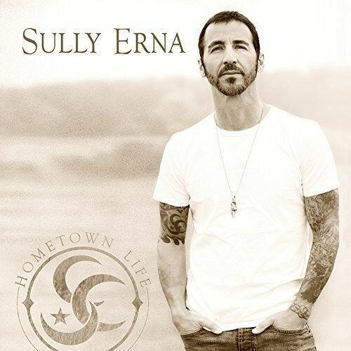 Sully Erna - Hometown Life  Digital Download
