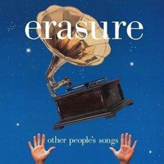 Erasure - Other People's Songs  180 Gram