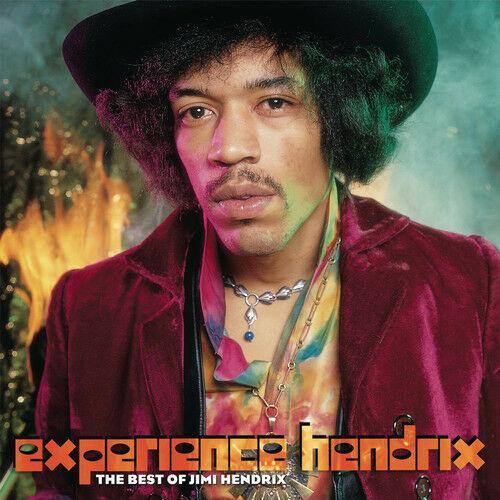 Jimi Hendrix – Experience Hendrix - The Best Of Jimi Hendrix