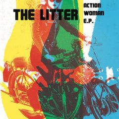The Litter - Action Woman Ep