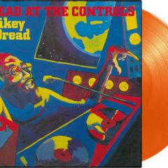 Mikey Dread - Dread At The Controls   180 Gram, Orange
