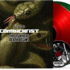 Combichrist ‎– This Is Where Death Begins