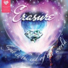 Erasure - Light At The End Of The World  180 Gram