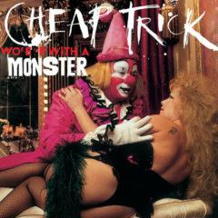 Cheap Trick ‎– Woke Up With A Monster