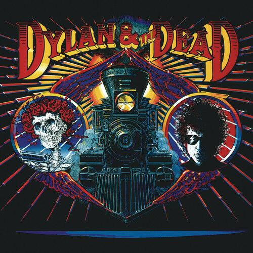 Dylan & The Dead – Dylan & The Dead