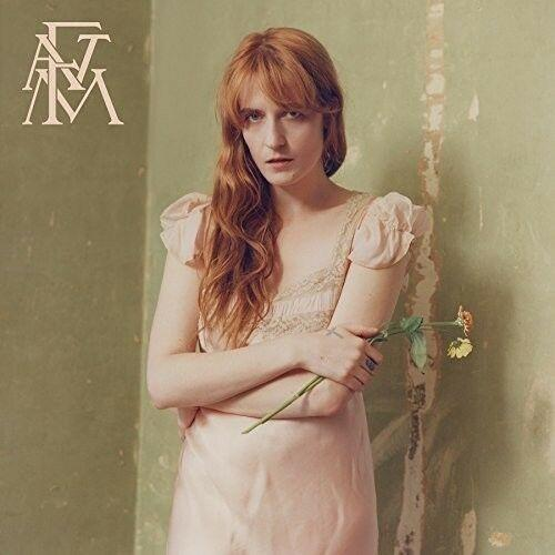 Florence & Machine - High As Hope  Explicit