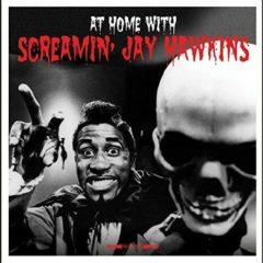 Screamin Jay Hawkins - At Home with  180 Gram,