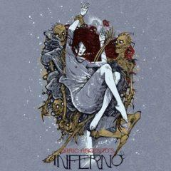 Keith Emerson - Inferno (Original Soundtrack)  Colored Vinyl, Deluxe