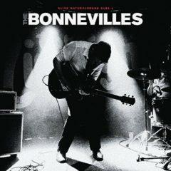 Bonnevilles - Arrow Pierce My Heart