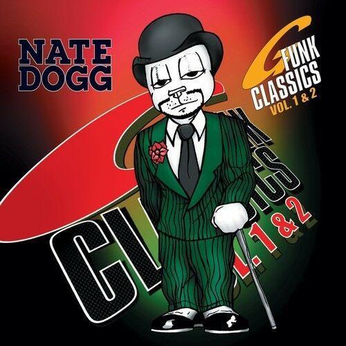 Nate Dogg - G Funk Classics Volumes 1 & 2  Explicit