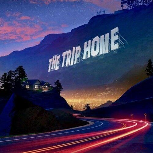 Crystal Method - The Trip Home