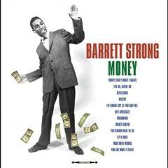 Barrett Strong - Very Best Of Barrett Strong (Green Vinyl)  Colored V