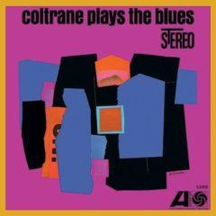 John Coltrane - Coltrane Plays The Blues   Ltd