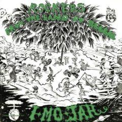 I-Mo-Jah - Rockers From The Land Of Reggae