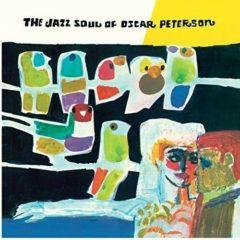 Oscar Peterson - Jazz Soul Of  Bonus Track, 180 Gram