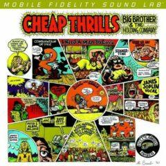Big Brother & the Holding Company - Cheap Thrills   180 Gram