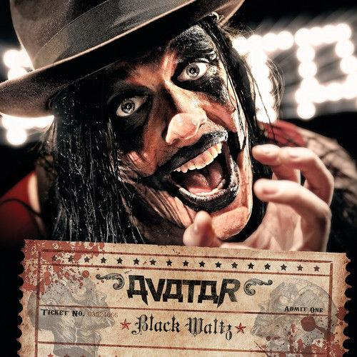 Avatar - Black Waltz