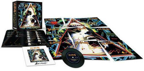 Def Leppard – Hysteria (The Singles)