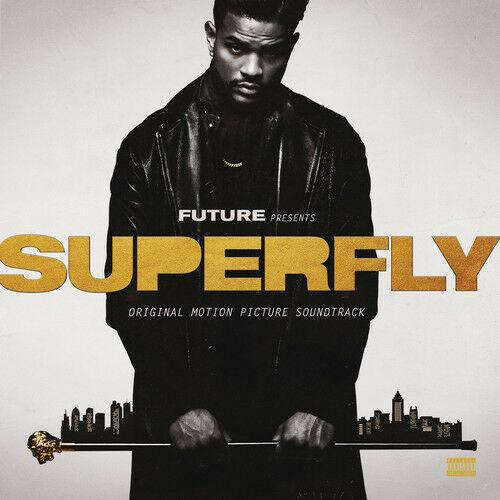 Future / 21 Savage / - Superfly (Original Soundtrack)  Color