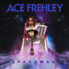 Ace Frehley ‎– Spaceman