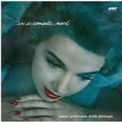Oscar With Strings Peterson - In A Romantic Mood  180 Gram, Spain
