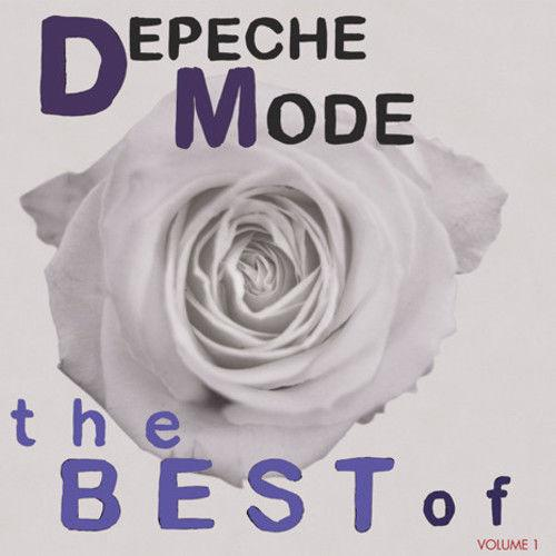 Depeche Mode - Best Of Volume 1 - Depeche Mode
