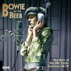 David Bowie - Bowie at the Beeb: Best of the BBC Radio Sessions  Ltd