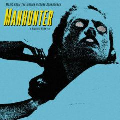 Manhunter (Original - Manhunter (Original Soundtrack)  Blu