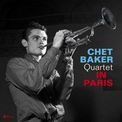 Chet Baker - In Paris   180 Gram