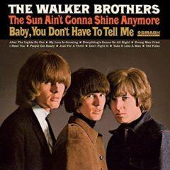 The Walker Brothers - Sun Ain't Gonna Shine Anymore  180 Gram, Spa