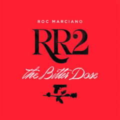 Roc Marciano - Rr2: The Bitter Dose  Black