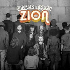 Wilder Maker - Zion  Digital Download