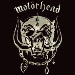 Motorhead - Motorhead (White Vinyl)  Colored Vinyl, White,