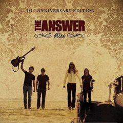 The Answer - Rise (10th Anniversary Edition)
