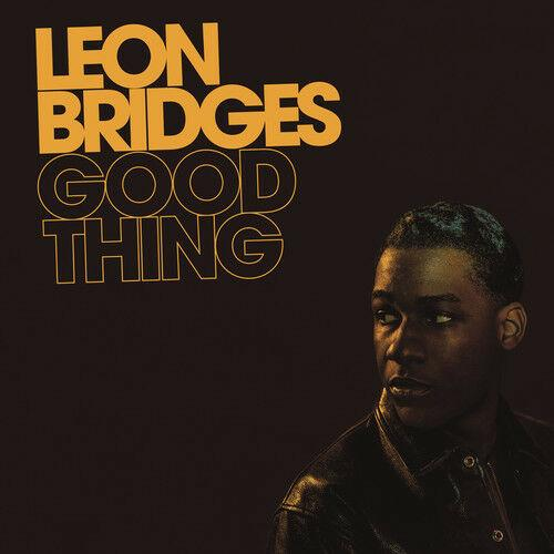 Leon Bridges - Good Thing  180 Gram