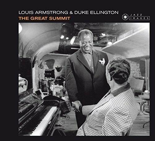 Louis Armstrong & Duke Ellington – The Great Summit