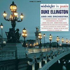 Duke Ellington - Midnight In Paris
