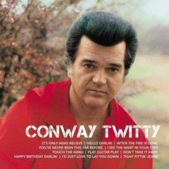 Conway Twitty - Icon