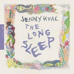 Jenny Hval - Long Sleep  Extended Play,
