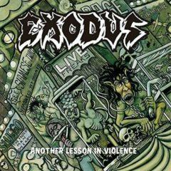 Exodus - Another Lesson In Violence