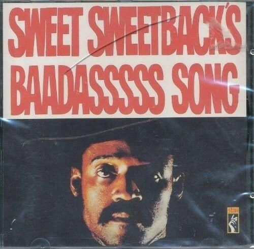 Melvin Van Peebles - Sweet Sweetback's Baadasssss Song
