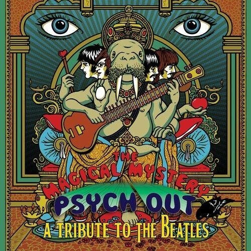 Magical Mystery Psyc - The Magical Mystery Psych Out - A Tribute To The Beatles