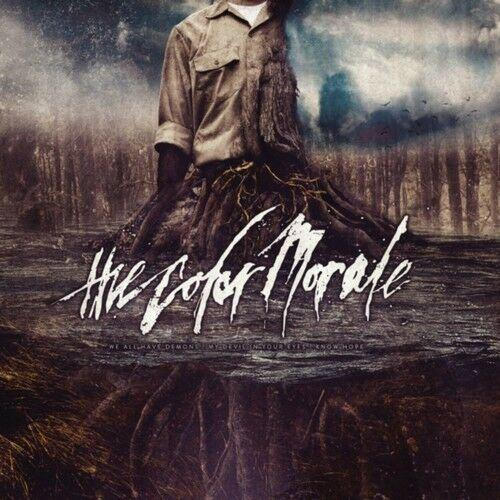 The Color Morale - We All Have Demons + My Devil in Your Eyes + Know