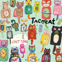Tacocat - Lost Time  Digital Download