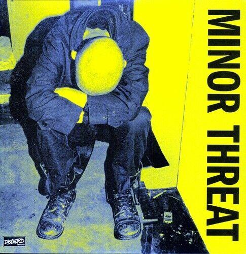 Minor Threat - First 2 7S  Extended Play, Mp3 Download