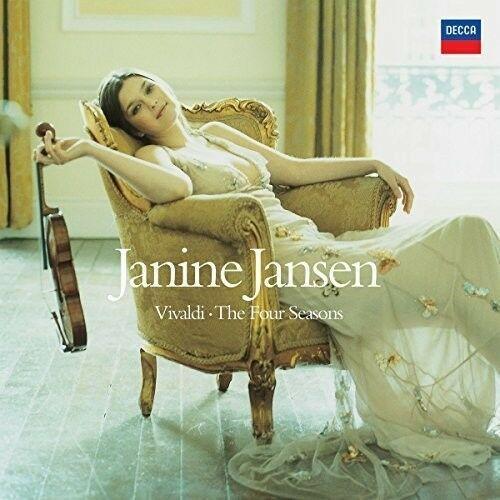 Various Artists - Vivaldi: Four Seasons  180 Gram
